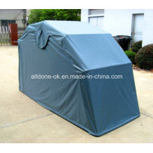 Waterproof and Dust Proof Motorcycle Storage Tent Cover