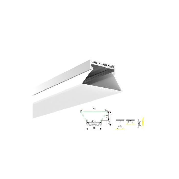 Industrial Lighting Technology Linear Light