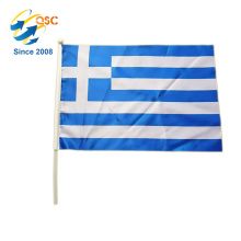 China Supply all kinds of hand flag wholesale
