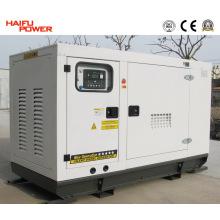 8kVA~2000kVA UK Perkins Silent Diesel Power Generator (HF80P2)