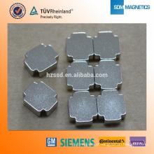 Fornecedor profissional do ímã do Neodymium com certificação de ISO / TS16949