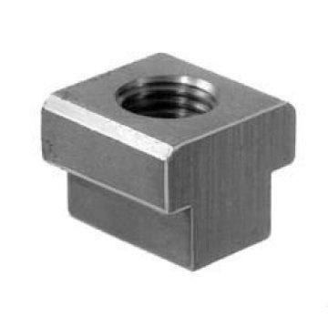 Гайки шестигранные из нержавеющей стали DIN508