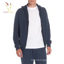 Long Mens Knit Cardigan Clothes