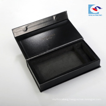 Sencai Customized seismic resistance magnet design cosmetic packaging paper box