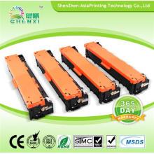 Premium Color Toner CF210X - Ce213A Toner Cartridge for HP Laserjet PRO 200 M251 M267