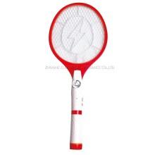 bateador de mosquitos recargable antorcha mosquitero electrónico