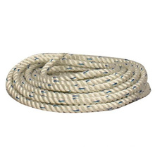 Cheap Price Various Specifications 6mm Nylon Braided PP Rope