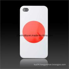 Japan Flag Hard Case for iPhone