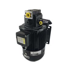 Japan NACHI UVN-1A-0A2/0A3/0A4/1A2/1A3/1A4/2A2/2A3/2A4 series motors combination oil pump UVN-1A-1A2-1.5-4-11