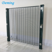 Factory Metal Welded 358 Security Fence te koop