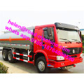 Camion citerne de pétrole HOWO EuroII 6x4 20000 litres
