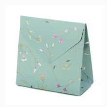Eco-Friendly Customized Gift Paper Packaging Bag Printing