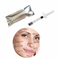 injection Hyaluronic acid filler for nose lips augmentation cheek chin 2ml