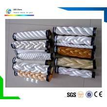 Marine Towing or Mooring Polypropylene PP Rope