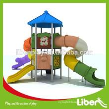 Children Second Hand Tall Playground Slide for sale