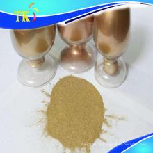 Pó do bronze do ouro / pó de cobre / pigmentos de cobre para pulverizar e revestir etc.