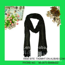 new viscose acrylic scarf for promotion