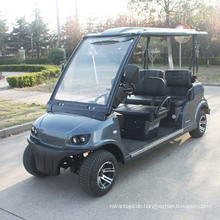 EWG-zugelassener Elektro-Personenwagen mit 4 Sitzen (DG-LSV4)