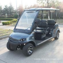 4 Passenger Housekeeping Electric Car (DG-LSV4)