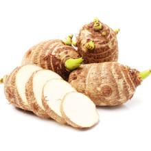 2021 New Season Fresh Vegetable Export With International Certificationss Fresh Taro