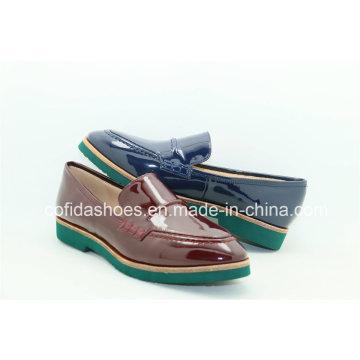 2016 Trendy Comfort Flat Sole Women Casual Shoe