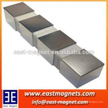 Industrie-Magnet Anwendung und Block Form magnetischen quadratischen Würfel