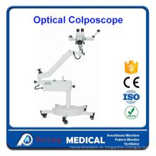 Colposcopio de máquina de diagnóstico óptico POY-211