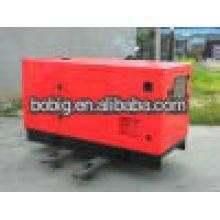 Generador diesel impulsado 10kw ~ 200kw