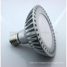China supplier UL listed High power led spotlight PAR56 32w e39