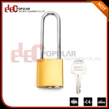 Elecpopular China Franquicia Top Seguridad Seguridad Colorido Aluminio Candado