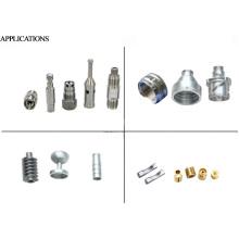 Auto Loader / Bar Feeder für CNC Drehmaschine Drehzentrum