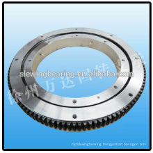 Worm Gear Slewing Ring Bearing for Rotary conveyor