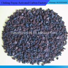 Filter Media Granular Factory Price Sponge Iron Manufacturer
