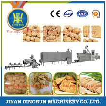 Popular Soyabean protein processing line