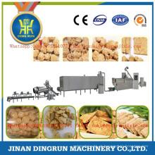 Linha de processamento de proteína de soja popular