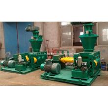Machine de moulin de granule d'engrais de GFZL