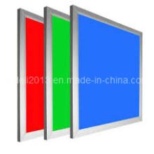 RGB LED de alta potencia del panel de luz 30X30 18W CE UL 3014SMD