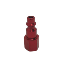 OEM Different types cnc turning parts machining treasure sewing machine parts