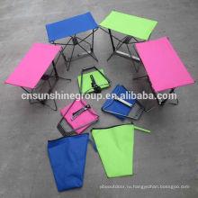 Складной стул кармана рыбалка для отдых