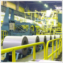 High Thermal Resistance Color Coated Galvanized Steel Coil