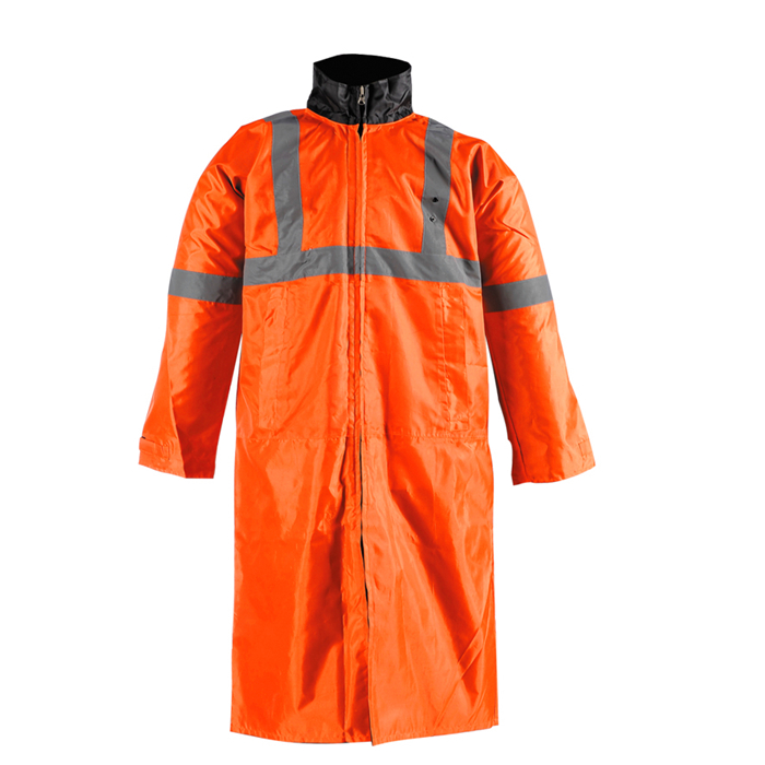 Safety Raincoat5