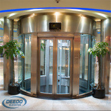 Decorativo de turismo de vidrio Small Home Lift