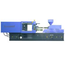 Máquina de moldagem por injeção horizontal de economia de energia