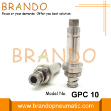 GPC10 Turbo Pulse Valve Pole Assembly Kolbensatz