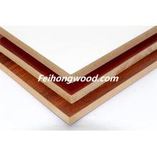 Ламинированные МДФ (древесноволокнистых плит средней плотности) для мебели