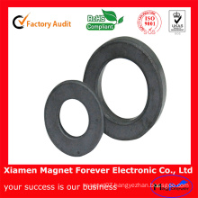 Strong Strontium Y30 Permanent Ferrite Magnets for Sale