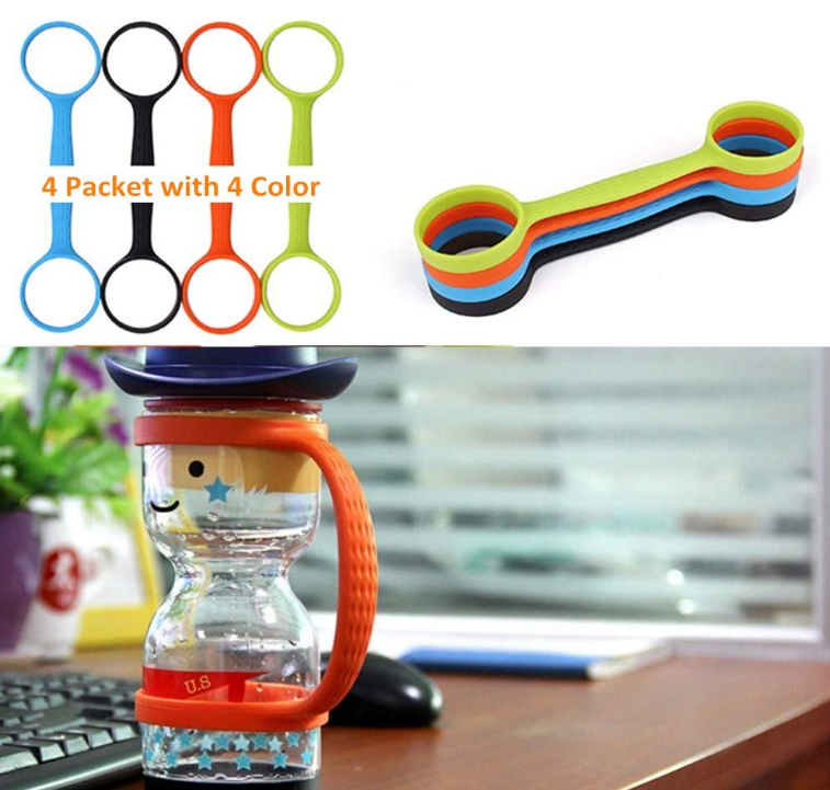 Water Bottle Carrier Band