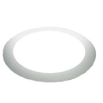 ES 6w Runde Panel led-downlight