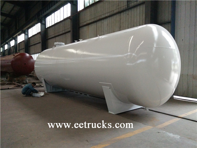 ASME 50 CBM LPG Storage Tanks