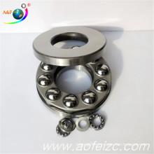 A & F rolamento axial de esferas, tamanho do rolamento de esferas, rolamento 51422